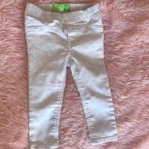 Old Navy Jeggings Size 18-24 months